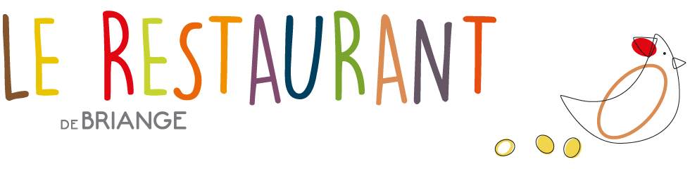 logo restaurant bio