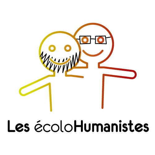 logo humain écoloHumanistes